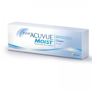 1-Day Acuvue Moist za Astigmatizem