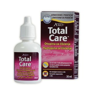 Total Care - čistilo